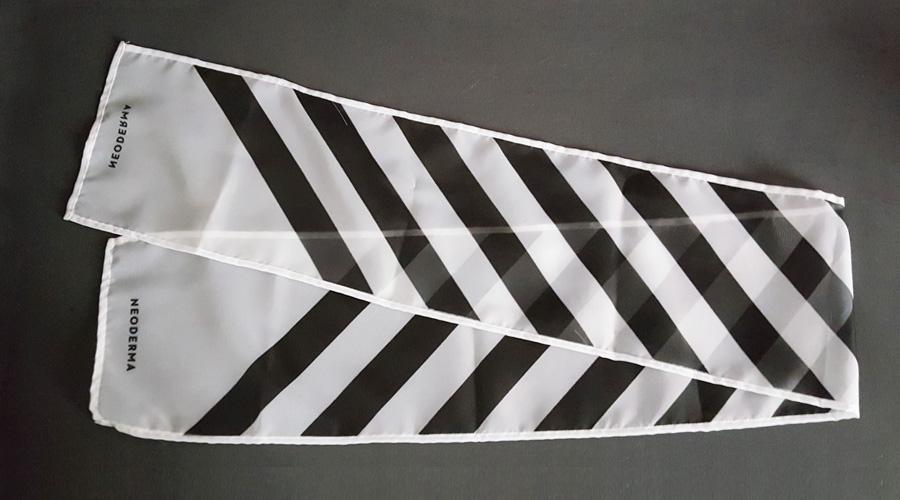 scarves printing