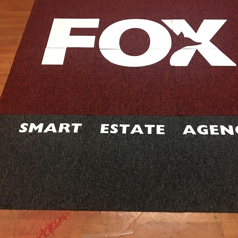 carpet printing